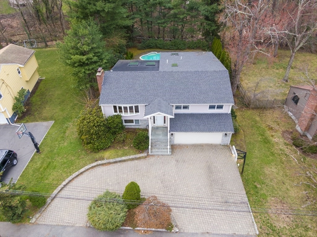54 Gary Road Needham MA 02494