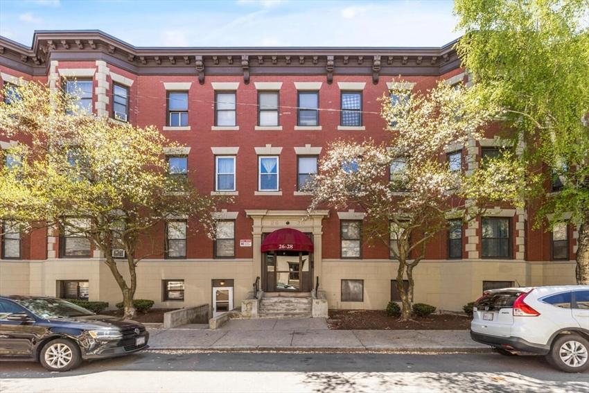 28 Glenville, Boston, MA Image 1