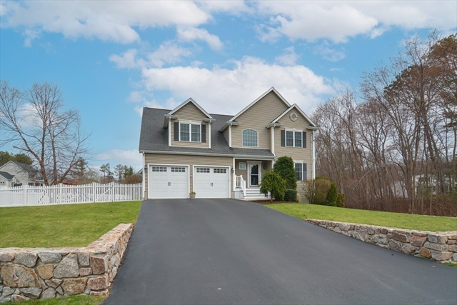 367 Cushman Road North Attleboro MA 02760
