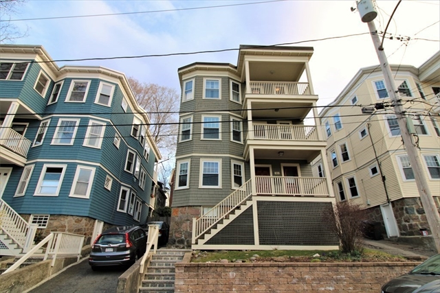 83 Jamaica Street Boston MA 02130