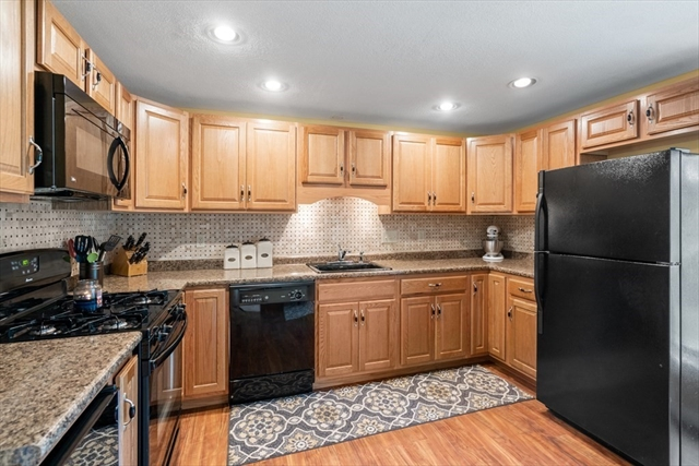 12 Stacy Drive North Andover MA 01845