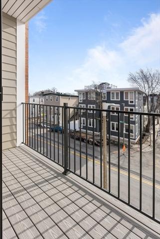 33 Ward Street Boston MA 02127