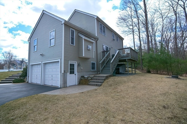 24 Lakeview Drive Shirley MA 01464