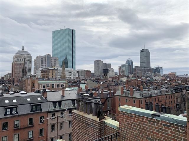 122 Beacon Street Boston MA 02116