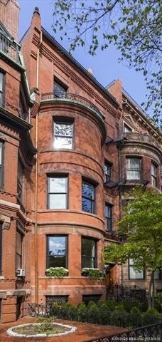275 Marlborough Street Boston MA 02116
