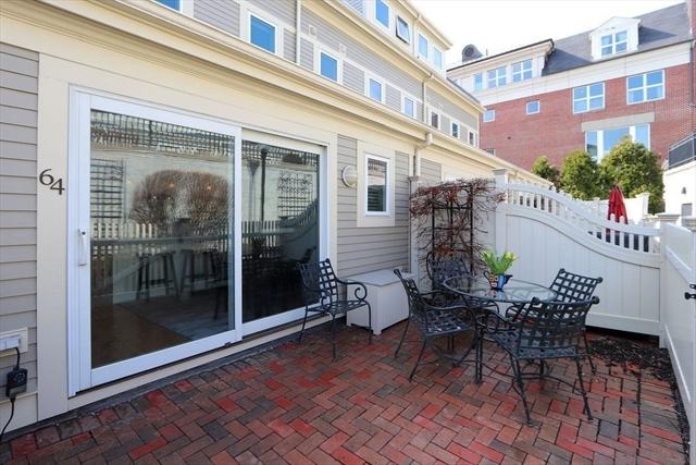 64 Constitution Road Boston MA 02129