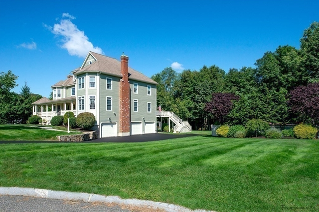 20 Glenore Circle North Andover MA 01845