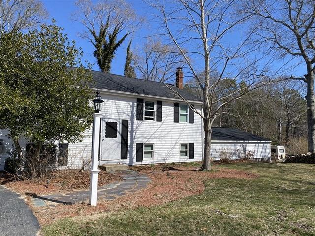 23 Marjorie Avenue Bourne MA 02559
