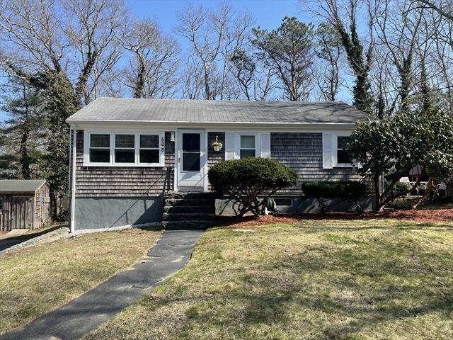 508 Bourne Road Plymouth MA 02360