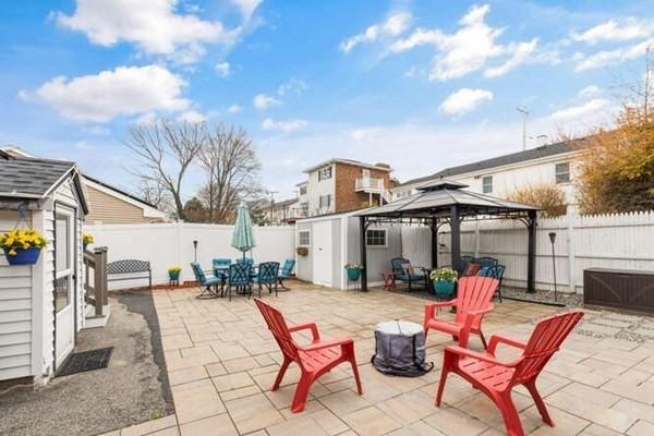 25 Signore Terrace Revere MA 02151