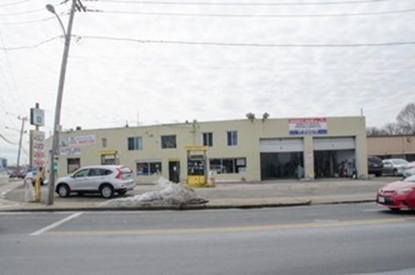 255 Mystic Avenue Medford MA 02155