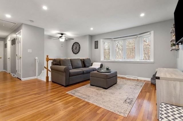 1 Oak Street Billerica MA 01862