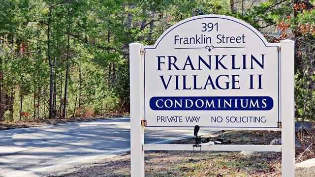391 Franklin Street Hanson MA 02341