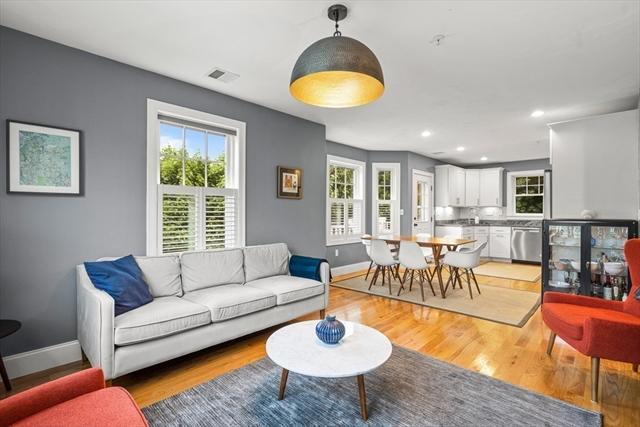 9 Park, Boston, MA, 02122, Dorchester Home For Sale