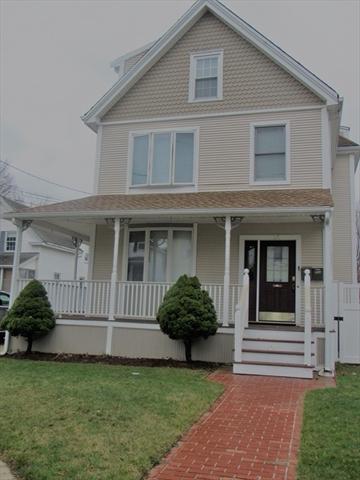 35 Williams Avenue Boston MA 02136