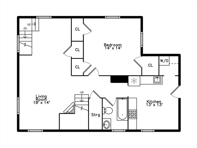 24 Banks Street Waltham MA 02451