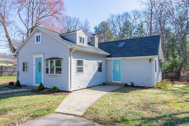 36 Morse Street Foxboro MA 02035