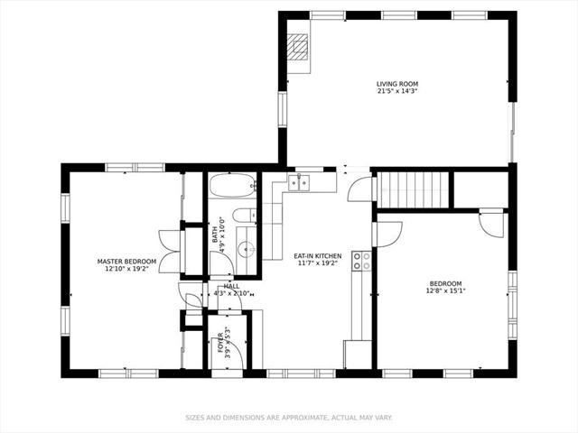 16 Fairfield Falmouth MA 02536