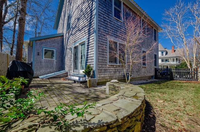 8 Cottage Street Marion MA 02738