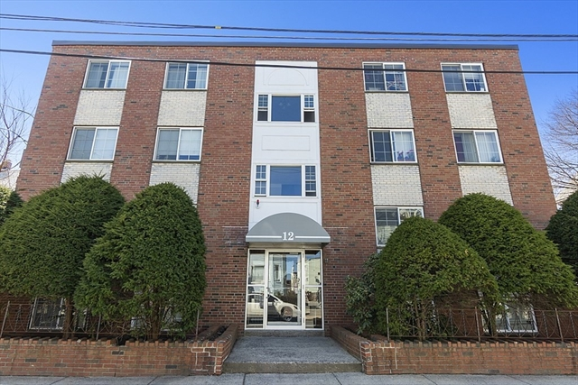 12 Woodland Street Everett MA 02149