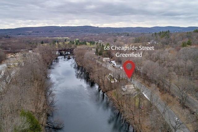 68 Cheapside Street Greenfield MA 01301