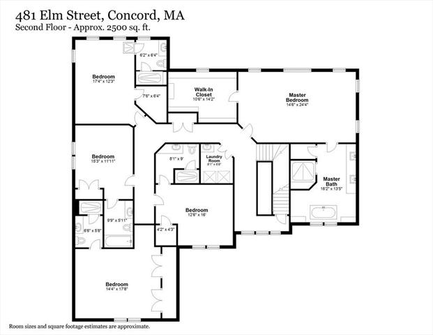 481 Elm Street Concord MA 01742