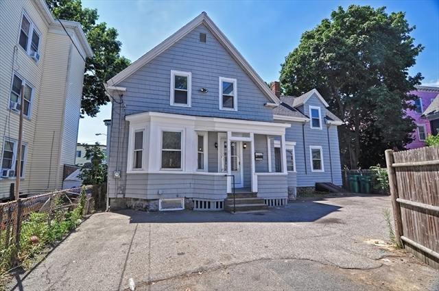 7 Elmwood Avenue Lynn MA 01905