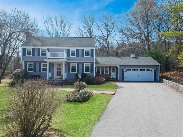 89 Horseshoe Road Dracut MA 01826