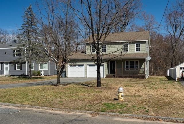 101 Stuart Street Springfield MA 01119
