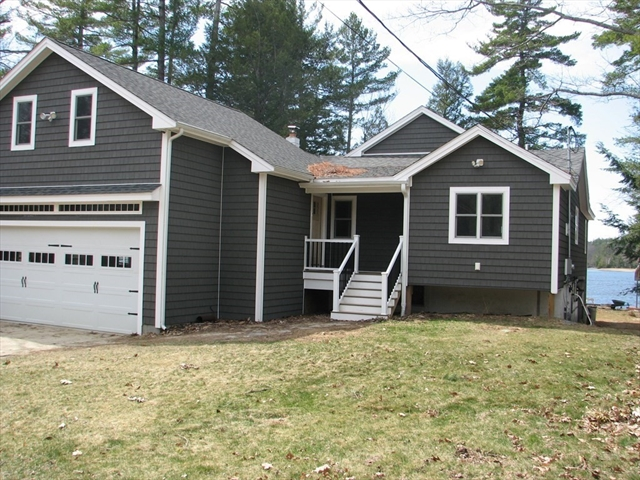 44 Bluefield Road Ashburnham MA 01430