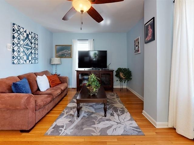 13 Shepard Street Boston MA 02135