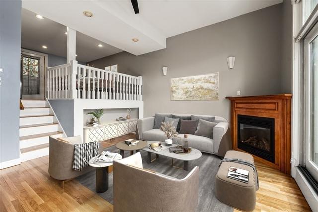 41 Leamington Rd, Boston, MA, 02135, Brighton Home For Sale