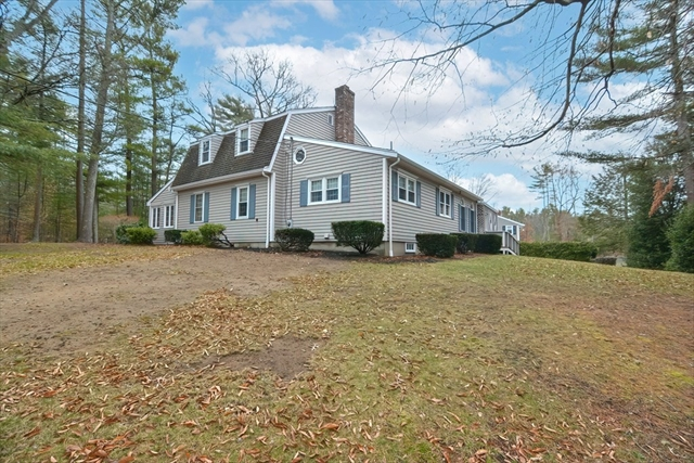 142 Middleboro Road Freetown MA 02717