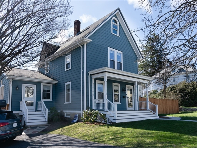 74 Anawan Avenue Boston MA 02132