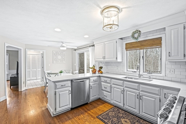 342 Marbleridge Road North Andover MA 01845