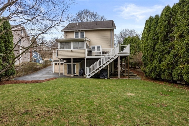 29 Becket Road Belmont MA 02478