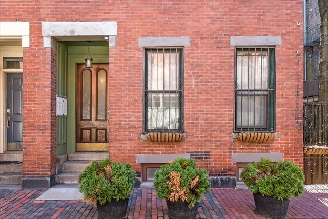 50 Lawrence Street Boston MA 02116