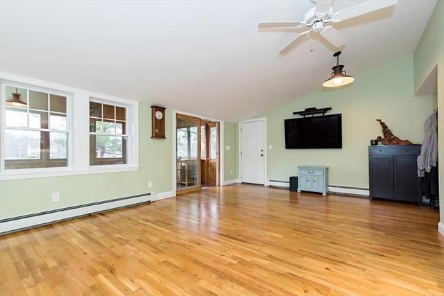 46 Hillside Avenue Norwood MA 02062