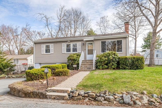 48 Taplin Avenue Wilmington MA 01887