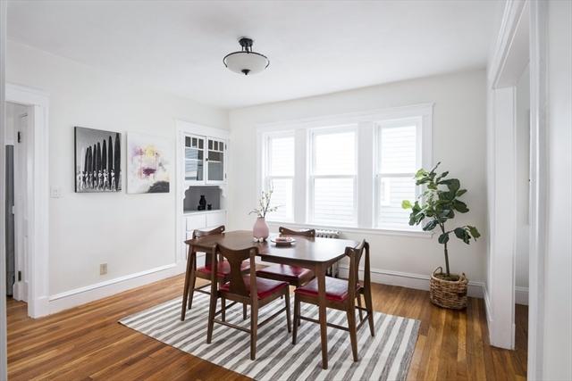 155 Forest Hills Street Boston MA 02130