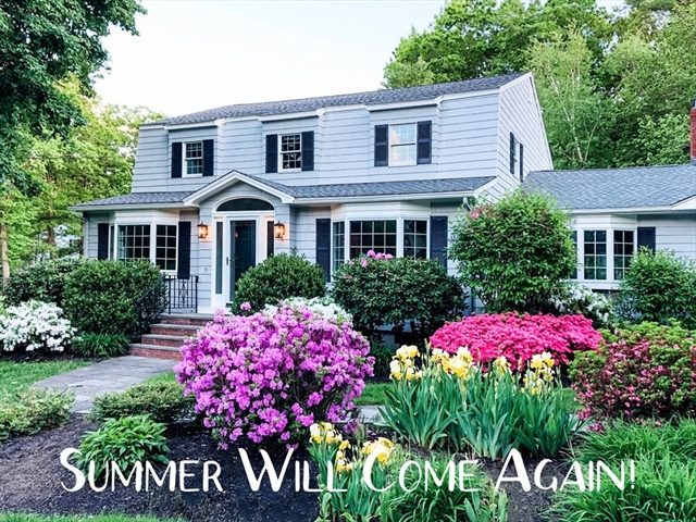 3 Marie Drive Andover MA 01810