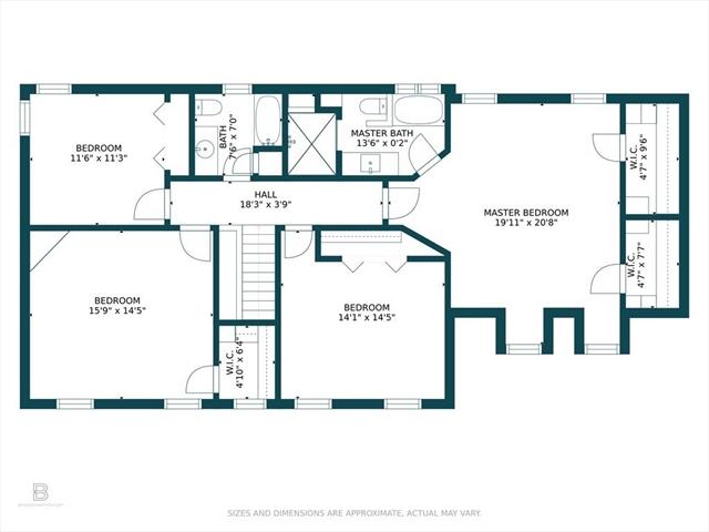 1 Quail Run Hingham MA 02043