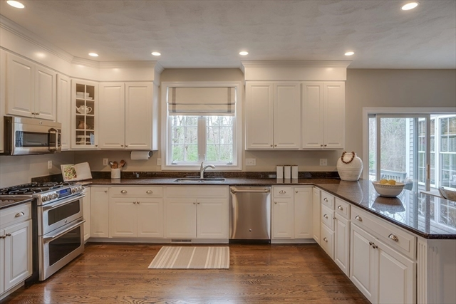 290 Webster WOODS North Andover MA 01845