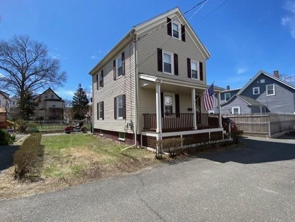 12 Norton Avenue Medford MA 02155