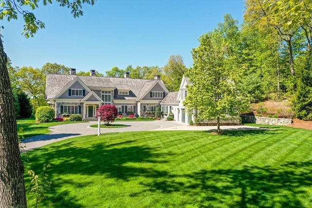 76 Robin Road Weston MA 02493