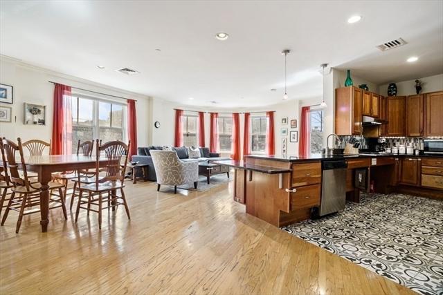 30 Longwood Ave, Brookline, MA, 02446, Coolidge Corner  Home For Sale
