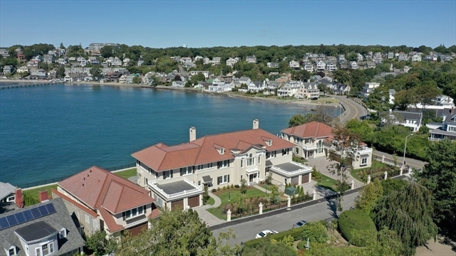 11 LINCOLN HOUSE Point Swampscott MA 01907