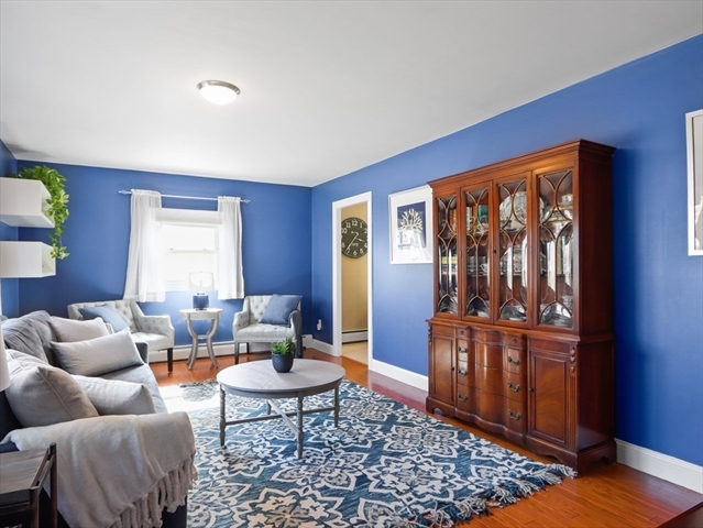 14 Ansonia Road Boston MA 02132