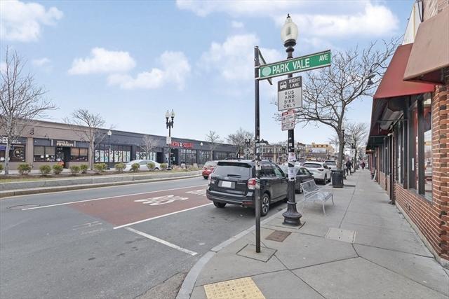 56 Park Vale Avenue Boston MA 02134
