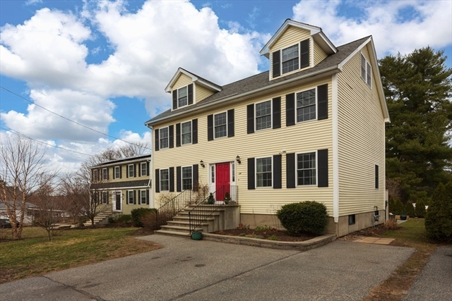 24 Pinehurst Avenue Billerica MA 01821